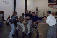 multiple attacker drills 7